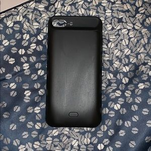 Accessories - iphone 7+/8+ charging case